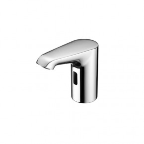 Schell Small Infrared Sensor Tap Electronic Bathroom Tap for Cold Water 012930699