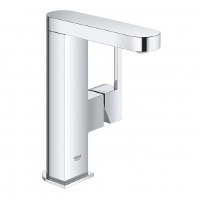 Grohe Plus SIngle Hole Mixer 169 With Pop Up Waste Swivelling 23872003