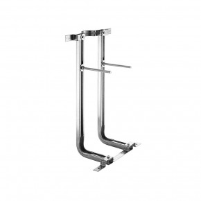 L Shaped Installation Brackets for Wall-hung WC and Bidet 5STSO00