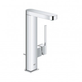 Grohe Plus Singe Lever Mixer 231 With Swivel Spout And StarLight FInish 23851003