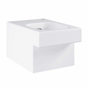 Grohe CUBE CERAMIC Wall-Hung WC Console Toilet TripleVortex 3924400H