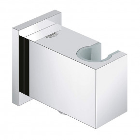 Grohe Euphoria CUBE Hand Shower Outlet Elbow w/ Integrated Holder 26370000