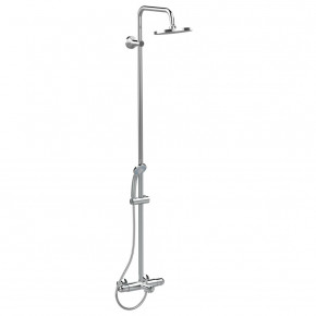 Ideal Standard Ceratherm 25 Wall Mounted Shower System Thermostat A6426AA