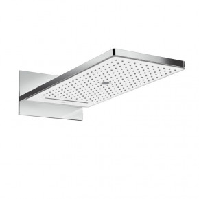 Hansgrohe RainMaker 24001400 XXL Overhead Shower 3 Shower Functions Concealed Inst