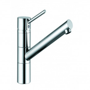 KLUDI SCOPE XL Single Lever Sink Mixer DN 10 With Hot Water Limitation/ Flexible 339300575