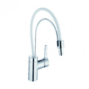 KLUDI BINGO STAR Single Lever Sink Mixer DN 15 With Removable Spout 428590578
