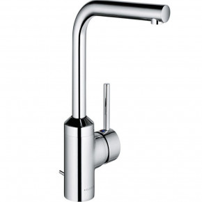 KLUDI BOZZ Basin Faucet Tall Bathroom Tap with Waste Set 382940576