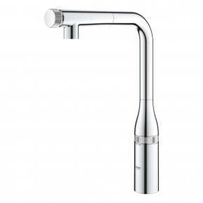 Grohe SmartControl Kitchen Mixer With High Spout And Smart Control 31615000