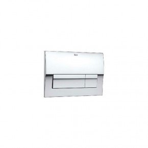 Roca ACTIVE Concealed Cistern Dual Flush Button for Wall-Hung Toilets A8901170B1