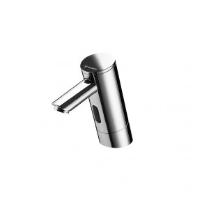 Schell PURIS Infrared Sensor Tap Electronic Bathroom Tap for Cold Water 012250699