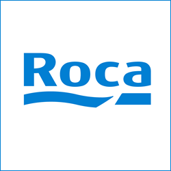 Roca Sanitary Fittings, Ceramics and Bathroom Furniture