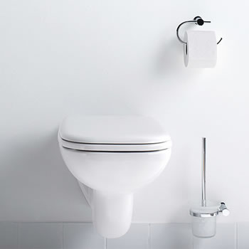 Bathroom accessories and modern bath sets