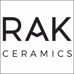 RAK ceramics elegant bathroom ceramics, WC pods and washbasins