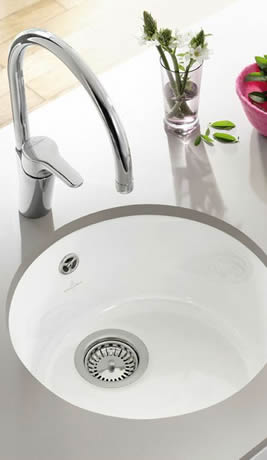 designer kitchen faucets for your modern kitchen spaces